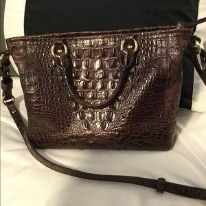 Brahmin handbag and wallet